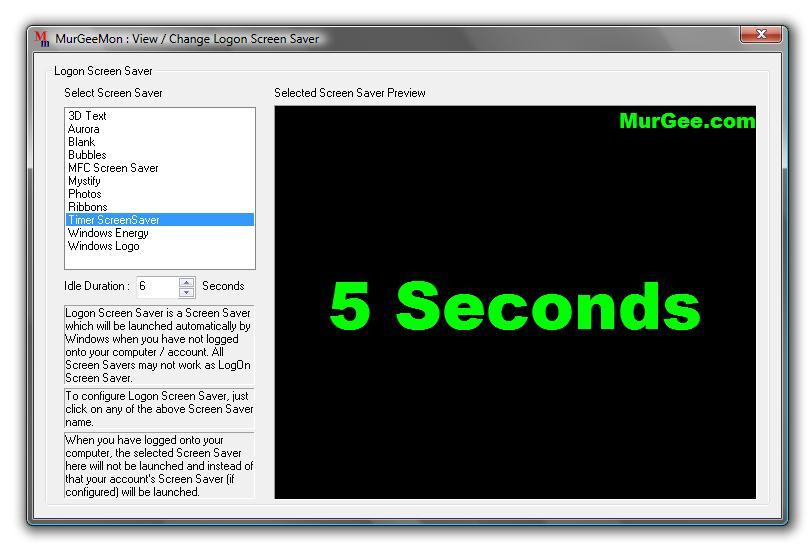 Logon screen saver changer jpg