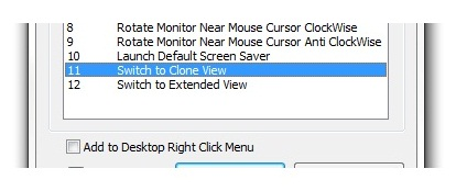 Ways to Clone or Extend Display on Windows 7